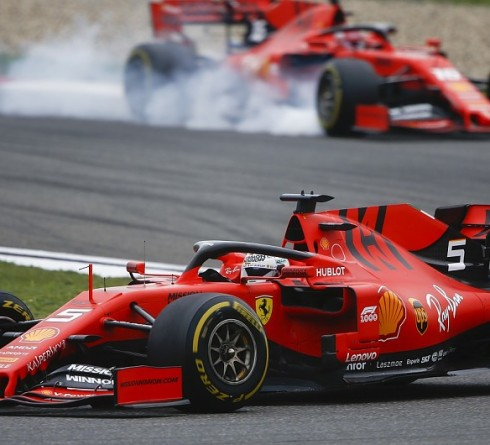 Ferrari will unveil new Design: Binotto