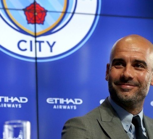 Former Liverpool Defender Believes Pep Guardiola Could Leave Man City in 2020