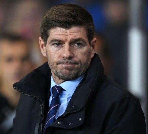 Gerrard's Journey as Rangers' Manager in the European League