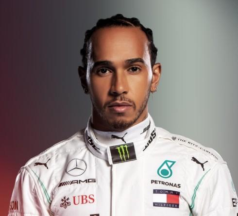 Not the Best Driver, Hamilton is Deemed F1 Ambassador