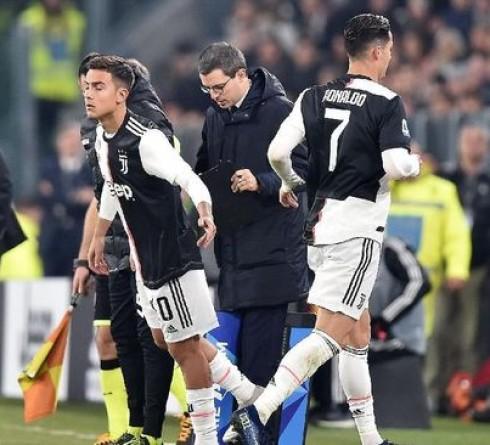Italian League Results: Defeat Milan, Juventus Return to Top