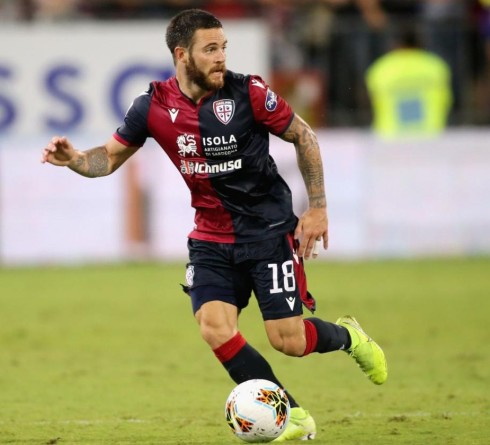 3 things that made the Cagliari midfielder the perfect recruit for Inter Milan