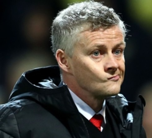 Ole Gunnar Solskjaer Extends Contract at Man United Until 2024