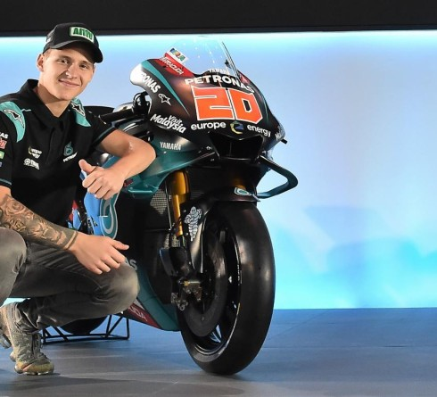 MotoGP Valencia 2019 Is a Bonus For Fabio Quartararo