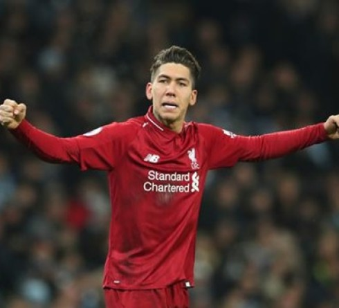 Roberto Firmino Hungry to Win More Titles with Liverpool
