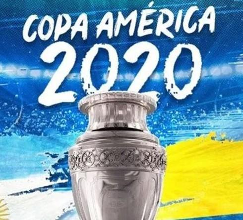 Argentina VS Chile to open Copa America 2020
