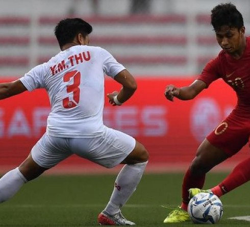 Indonesia Entering into Final SEA Games with Problems