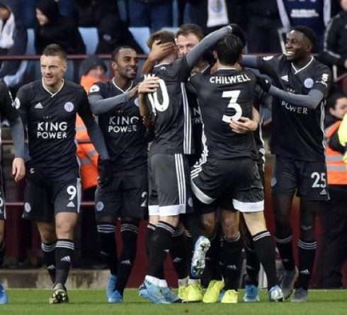 Premier League Results: Leicester Keep Distance with Liverpool