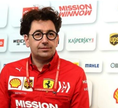 """Binotto: """"We Could Have Won More Races Last Season"""""""