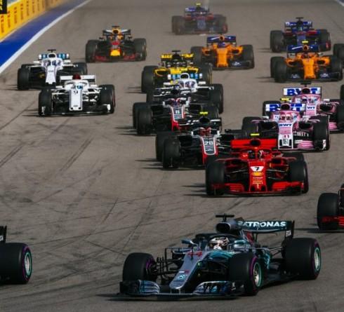 Vietnam Holds F1 Starting This Year