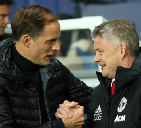 Seeking Replacement for Solskjaer's Hot Seat