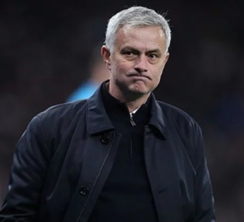 Jose Mourinho Doesn't Want to Talk about the VAR after 0-0 Draw with Watford