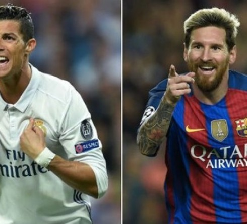 Messi Admits the Rivalry between Himself and Ronaldo Was Special