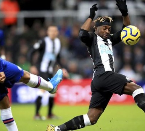 English Premier League Results: Chelsea lost to Newcastle