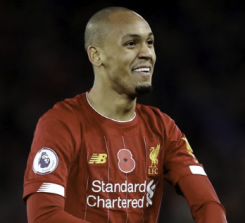 Fabinho Talks Up Liverpool Interest in Kylian Mbappe