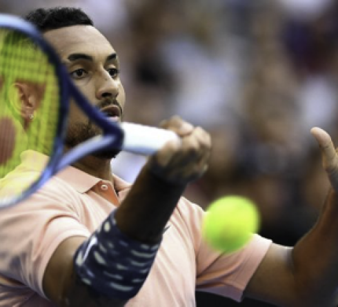 Tennis: It Was Crazy – Kyrgios
