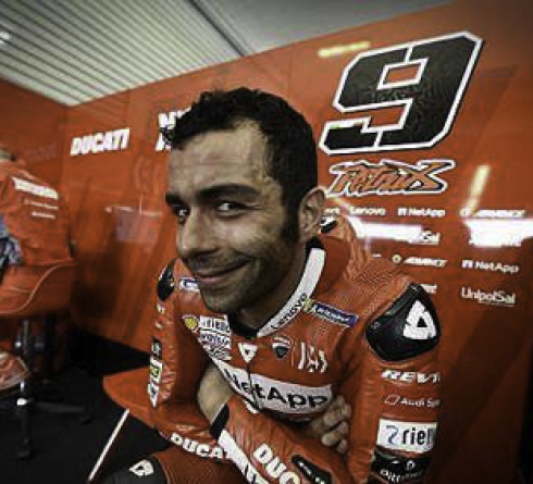 The Reason Why Petrucci Finished Second in the 2019 MotoGP