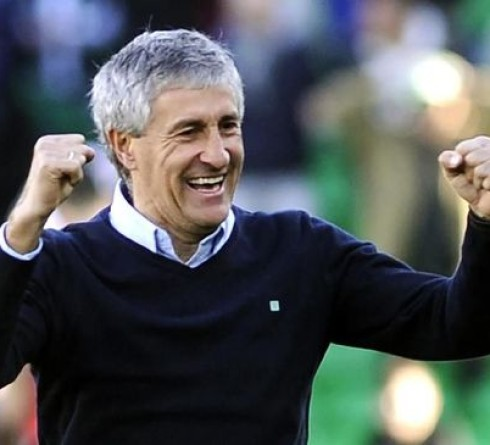 Setien Become Barcelona Coach and Messi's Ideal Position