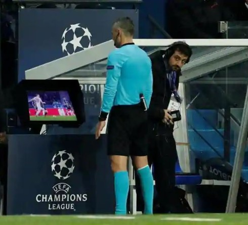 How effective is the usage of VAR?