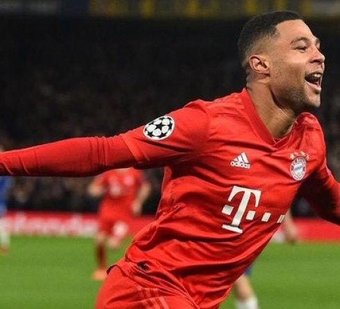 Champions League Results: Bayern Munchen win a landslide victory over Chelsea
