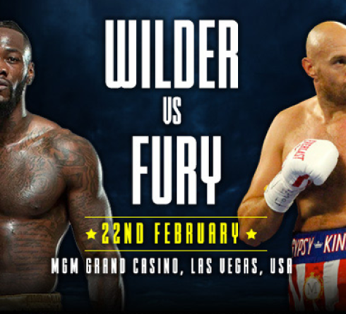 Deontay Wilder vs Tyson Fury 2 Preview and Prediction