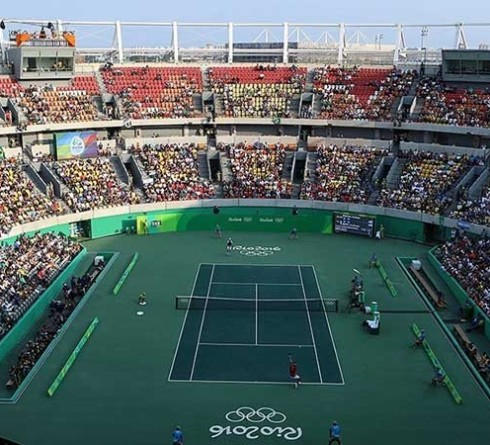 The Olympics Postponed, Here's the reaction of a number of tennis players