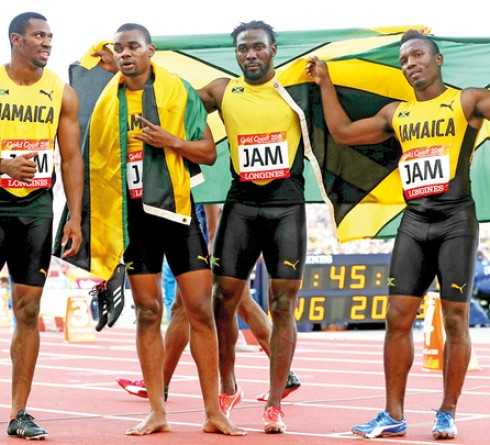 Why are so many great sprinters from Jamaica? This is the reason