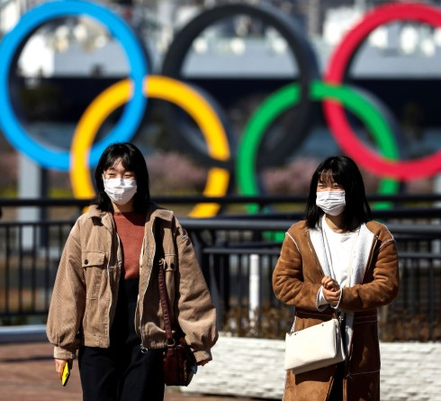 Olympic curse for Japan every 40 years
