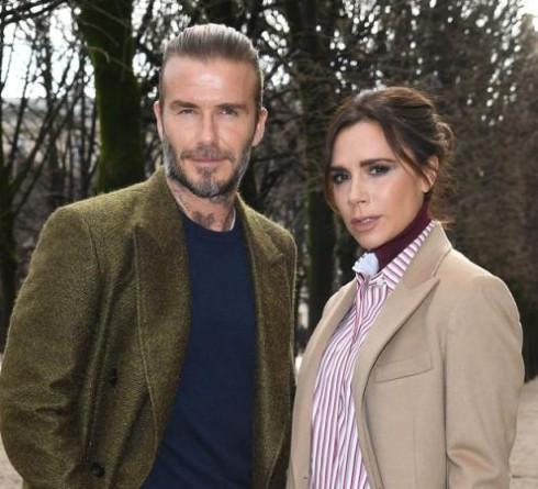Retire Like Beckham!