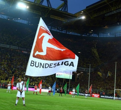 New Normal in Bundesliga