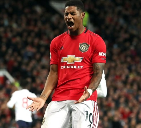 Marcus Rashford Agrees to Move to Barcelona in 2018, Why did it not happen?