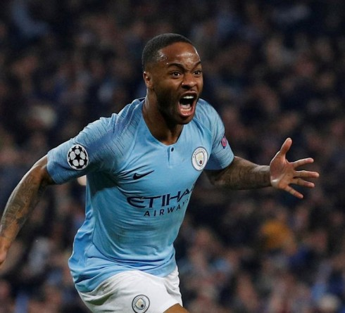 Manchester United Quietly Aim for Raheem Sterling