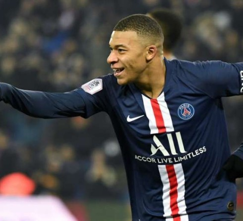 Kylian Mbappe, The New King of Liverpool with Jurgen Klopp