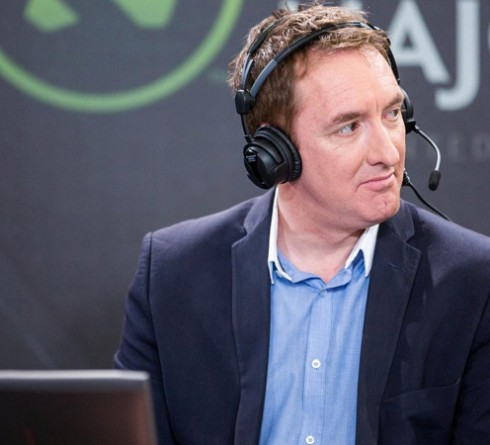Allegations of Past Violence End RedEye Esports Career