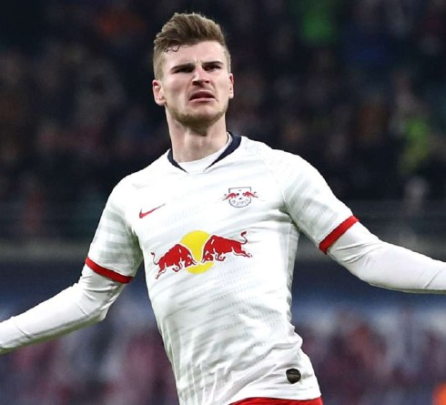Liverpool is on Luck If Timo Werner is Joined