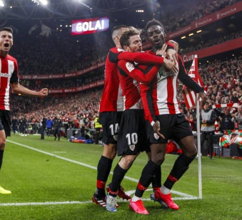 Athletic Bilbao & Zero Transfers Budget
