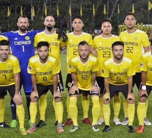 Ceres Negros Bankrupt, Evidence that Football Clubs Should Not Depend on Owners' Money