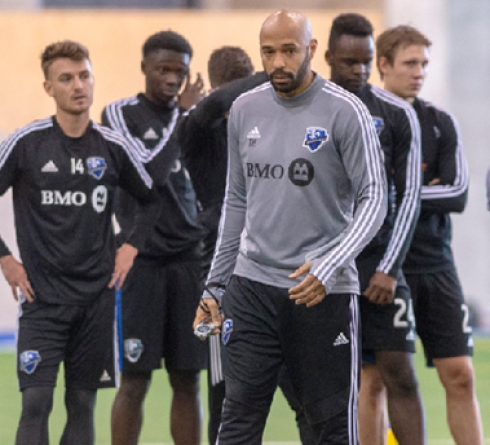 MLS: Montreal Impact Refuses to Comment on Covid-19 Cases