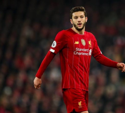 Lallana Found Similarities between Liverpool and His New Club