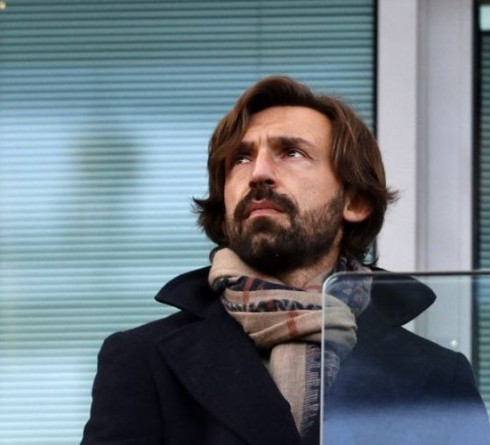 Pirlo Now Can Only Help Juventus Aim for the Big Four