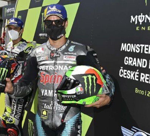 9 Interesting Facts Ahead of the Czech MotoGP