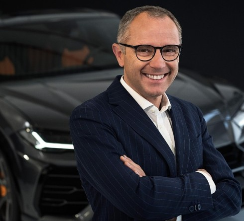 Domenicali appointed as F1 CEO