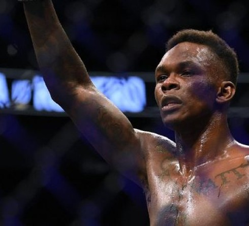Adesanya Full of Style When Beating Costa at UFC 253