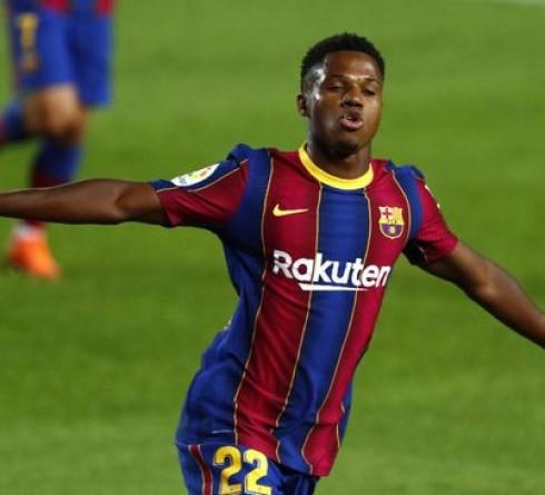Spanish League Results: Koeman Debut, Barcelona Wins 4-0