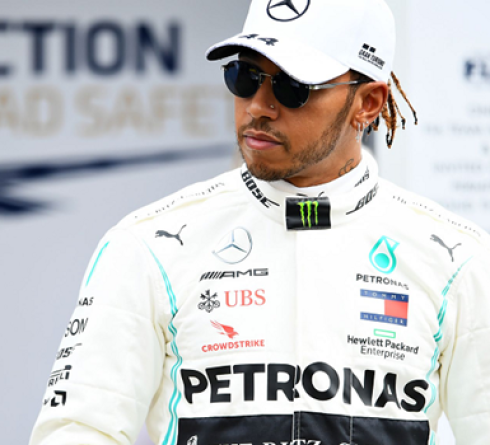 Russian GP: Hamilton under Investigation after Ignoring the Race Directors' Instructions
