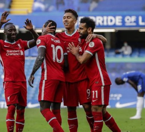 Liverpool Stay Hot, Arsenal Steal Attention