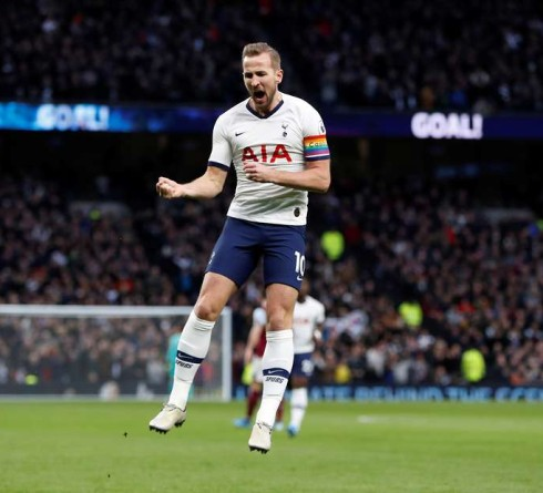 Exploring Harry Kane's Role at Tottenham Hotspurs