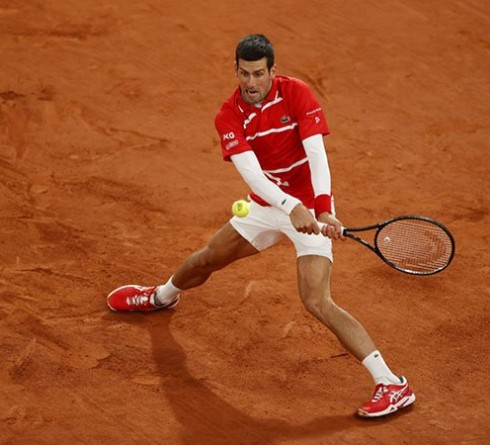 Novak Djokovic regrets not being able to win these two Grand Slam titles