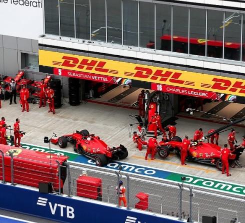 Vettel trust Ferrari over Car speculations
