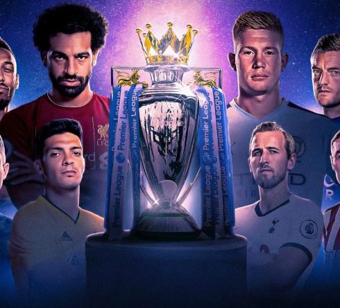 This Season's England Premier League Repeats Its 53 Years History